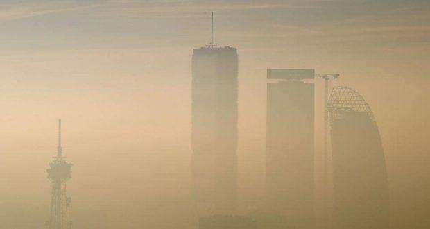 Inquinamento e Covid-19 i dati sulla possibile correlazione