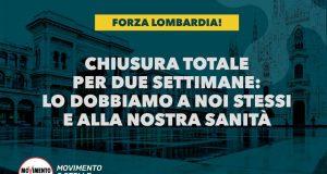 Fontana ha sconfessato Salvini. Prima annuncia la serrata, poi chiede misure a metà