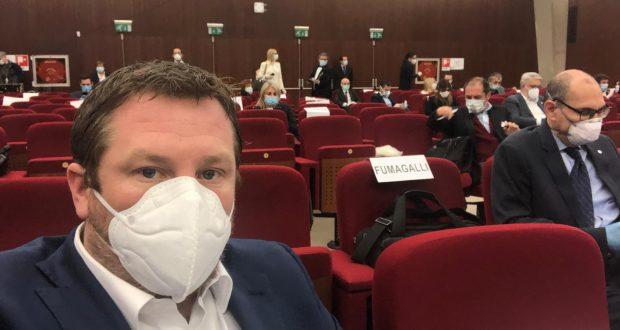 EMERGENZA COVID, PER LA LEGA È SOLO QUESTIONE DI PUBBLICITA'