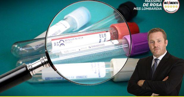 Diasorin-San Matteo, sanità lombarda sottoposta al test della procura