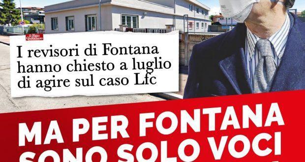 Lombardia Film Commission, il Collegio dei Revisori inchioda Regione