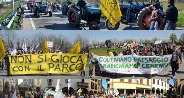 """Stop alla Vigevano Malpensa: """"Si volta pagina, adesso una strada che rispetti i territori e li colleghi con Milano"""""""