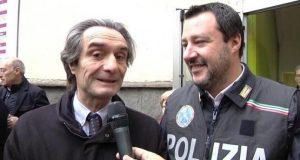 Salvini ritarda decisioni già prese per interesse elettorale aumentando i rischi di lockdown. Non deve essere assecondato