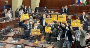 Recovery Plan: continuano i problemi di trasparenza in Regione Lombardia