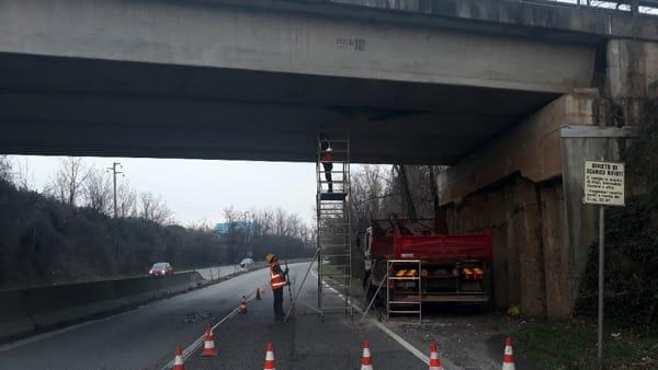 Grazie al governo Conte: 1,150 miliardi per la manutenzione straordinaria di ponti e viadotti