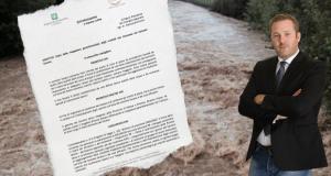 """Il Consiglio Regionale approva risoluzione per la mappatura degli scarichi fluviali, De Rosa (M5S): «Obbiettivo raggiunto"""""""