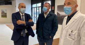 HUB SCINTILLE: REALTÀ D'ECCELLENZA GRAZIE AL LAVORO DEGLI OPERATORI DELLE PROFESSIONI SANITARIE E DEI VOLONTARI