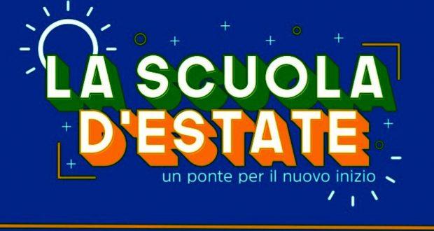 PIANO ESTATE SCUOLA: Sette milioni per le scuole di Milano e provincia, per recuperare il tempo perduto, soprattutto in termini di socialità