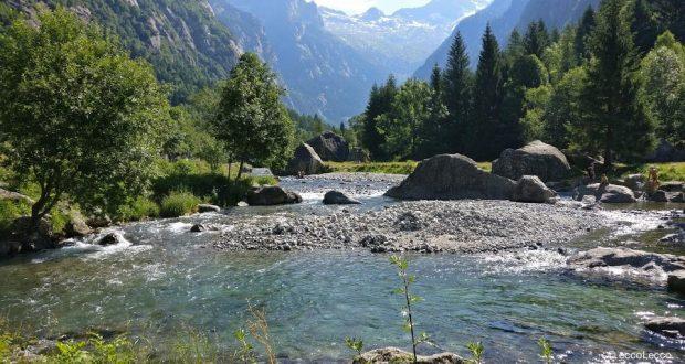 """Val di Mello """"Valley for All"""": dopo la nostra interrogazione Regione Lombardia riconosce le criticità"""