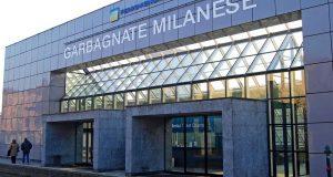 Infrastrutture a servizio della stazione di Garbagnate Milanese