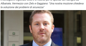 Albairate-Vermezzo, ripristino sponde naviglio: bene finanziamento regionale, finalmente si realizza una richiesta dei cittadini e del M5S