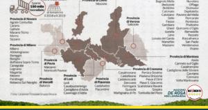 Scandalo gessi WTE ascoltati in Commissione Agricoltura i vertici ARPA