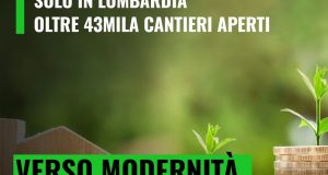Edilizia, rivoluzione Green a firma 5 Stelle. Solo in Lombardia mezzo milione di investimenti.