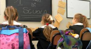 Buon primo giorno di scuola. Salute e istruzione sono valori ai quali non si può rinunciare